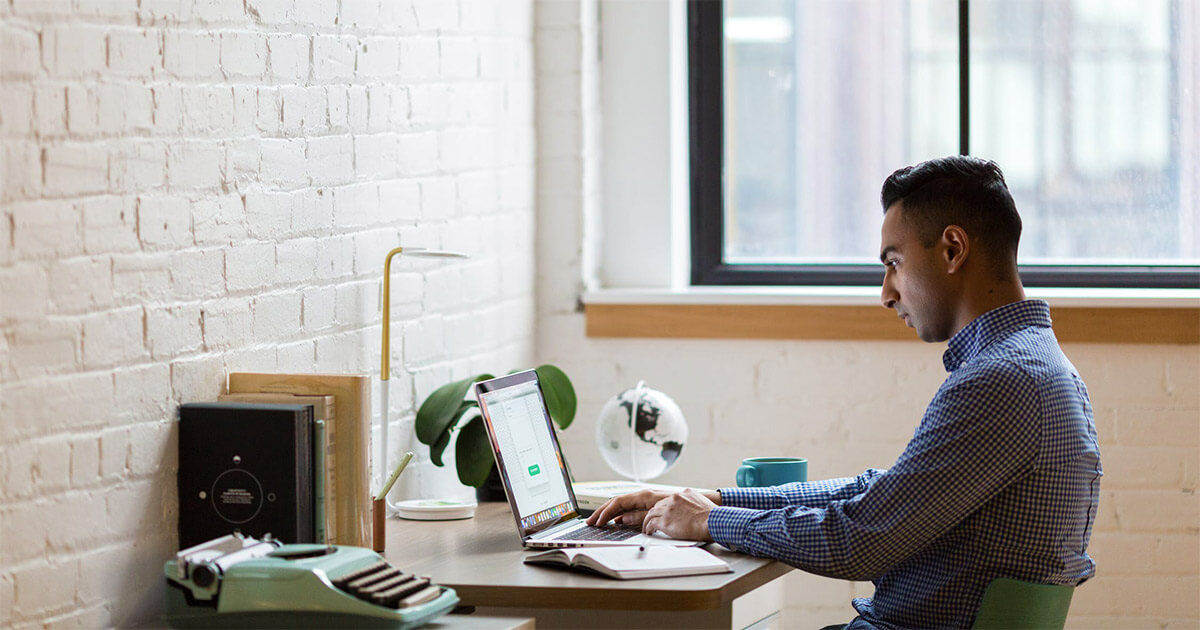 Home Office Support   Small Business Services